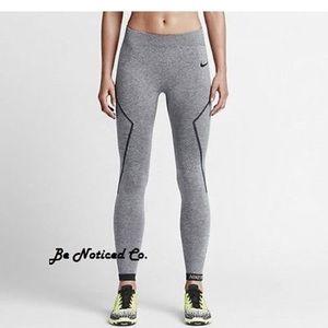 NWT Nike hyper warm training leggings